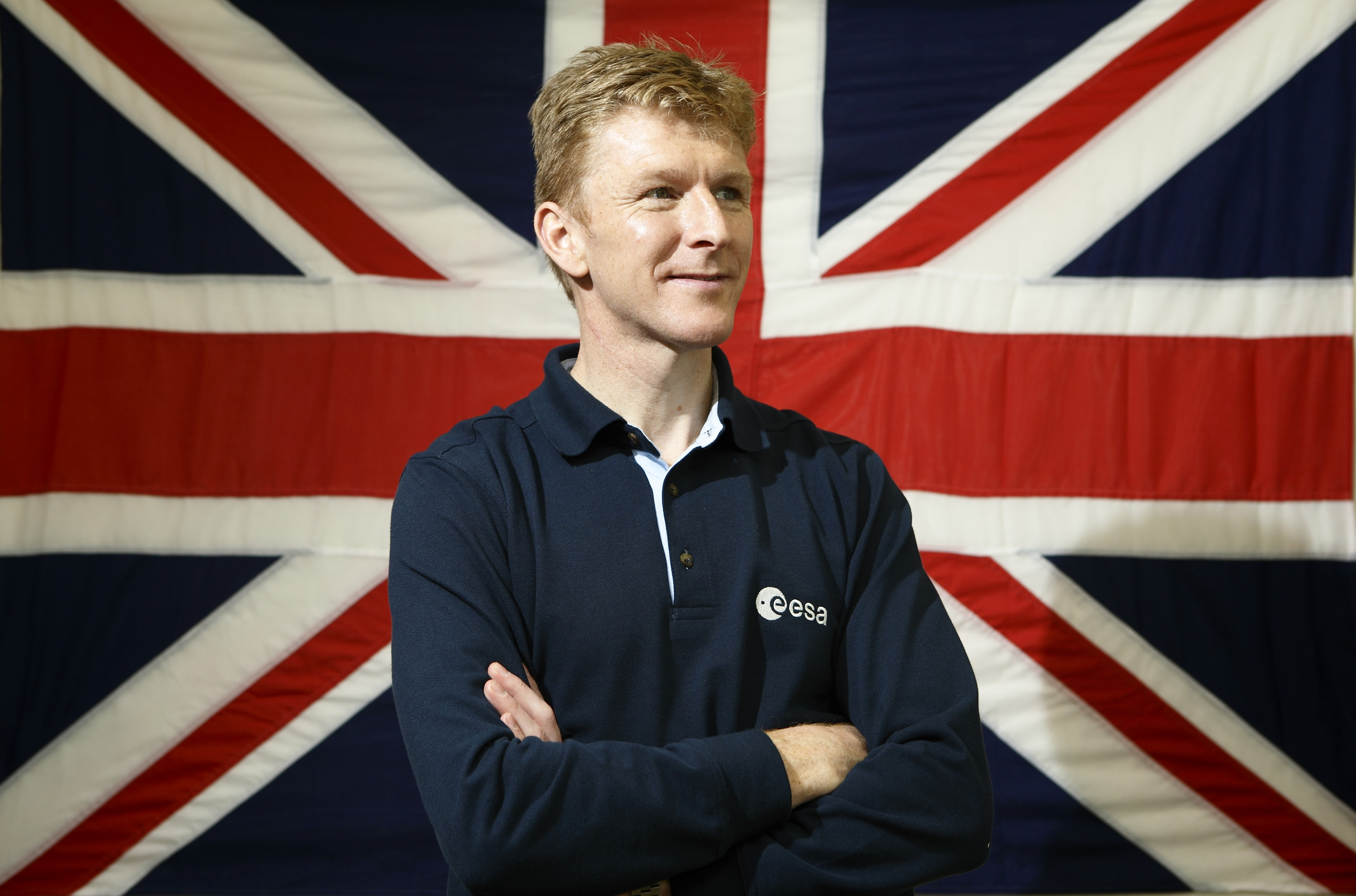 Tim Peake Image Department Of Business Innovation And Skills