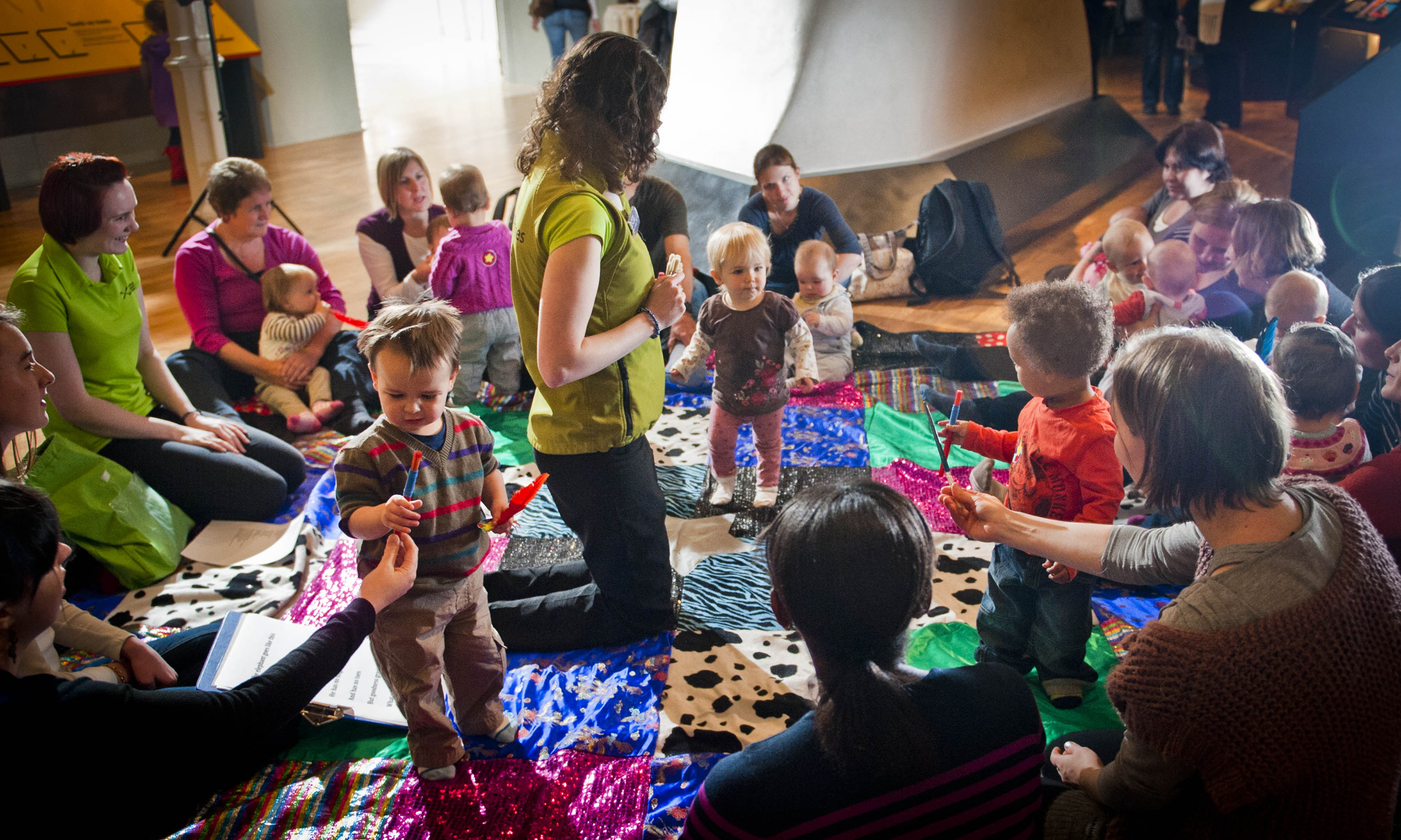 Magic Carpet Minis (1)
