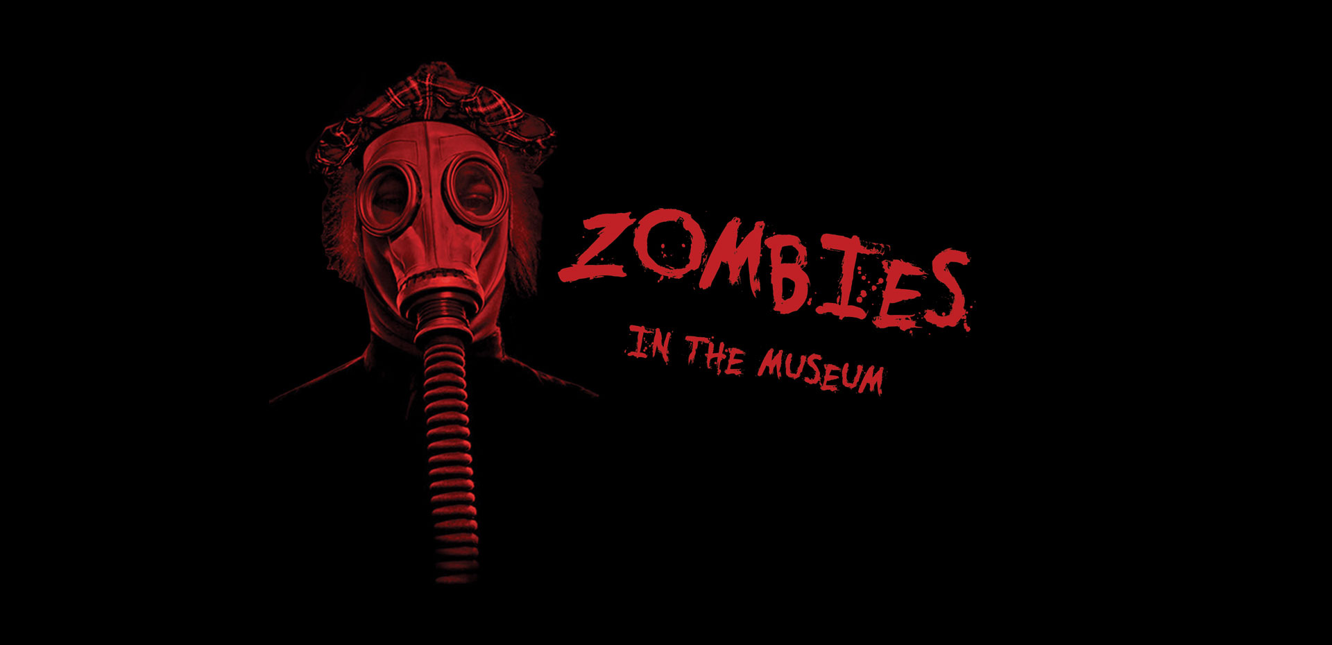 Zombies in the Museum (2)