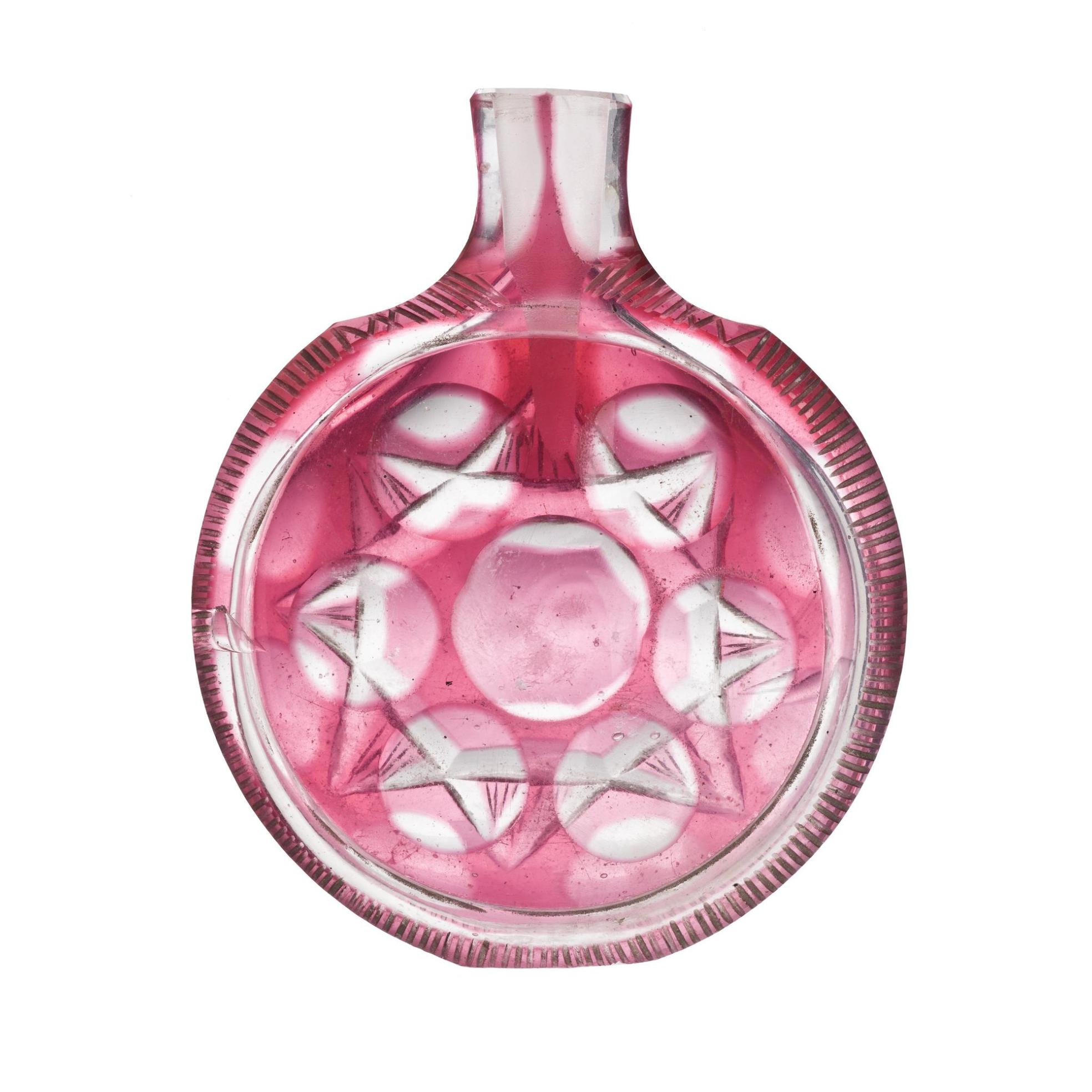 Open Studies Perfume Bottle