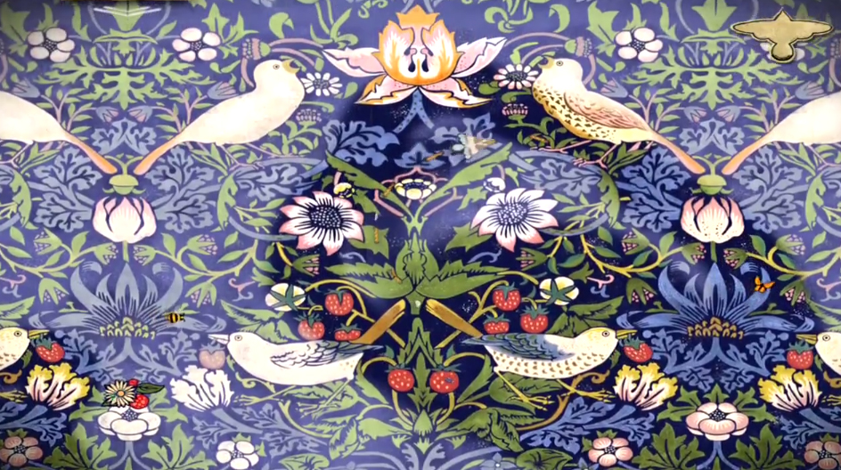 Strawberrythiefgame