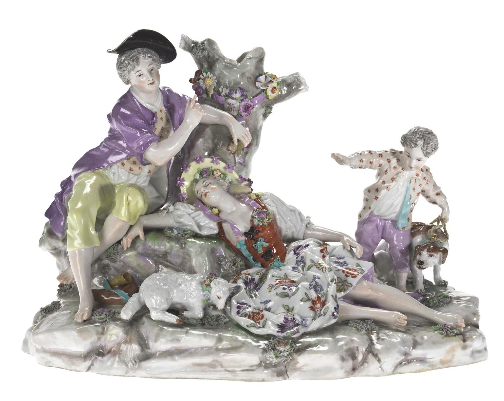 Meissen group