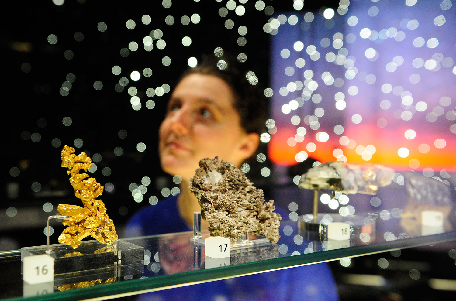 Earth In Space gallery