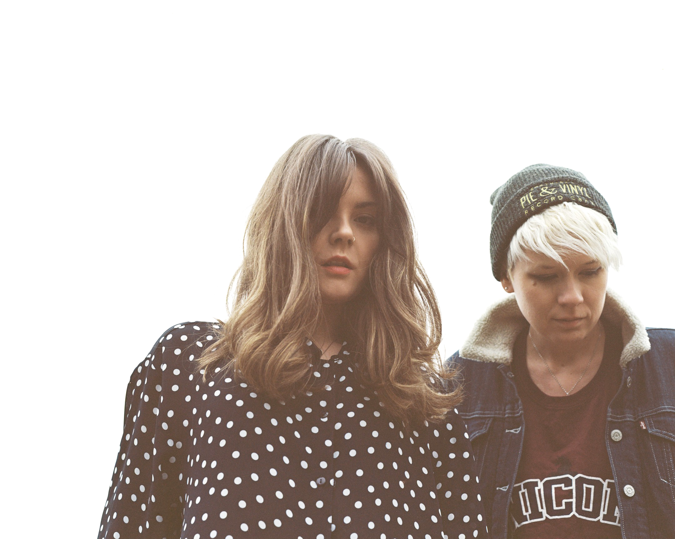 Honeyblood 2015 Press Pic