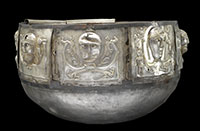 Gundestrup cauldron copyright The National Museum of Denmark