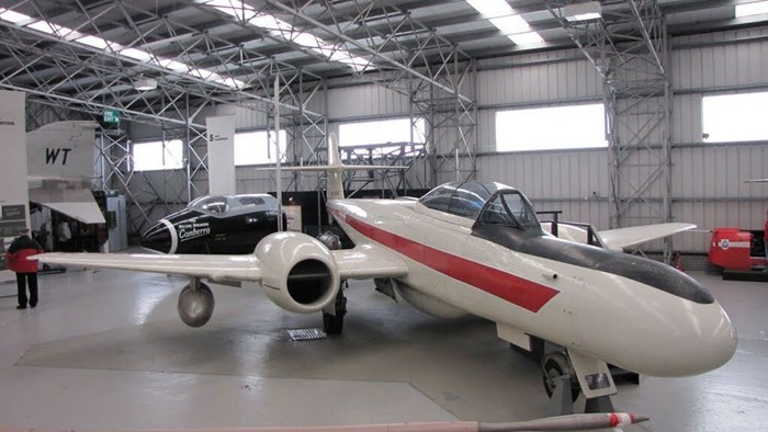 Armstrong Whitworth Meteor