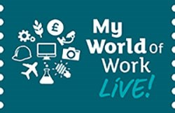 My World of Work Live!