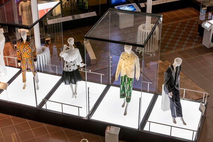 Catwalk in the Fashion and Style gallery