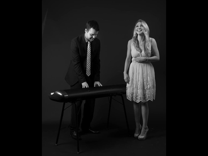Wed 8  &  Fri 10 August:  Ainsley Hamill & Alistair Paterson – Traditional/Gaelic voice and piano duo