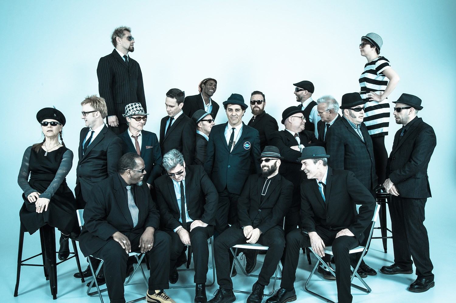 12 August - Melbourne Ska Orchestra: Their unique take on the genre of Ska has wowed audiences around the world
