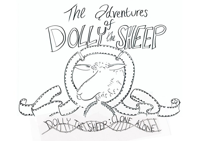 The Adventures of Dolly the Sheep