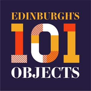 Edinburgh's 101 objects