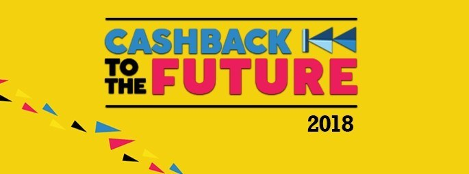 Cashback to the Future 2018