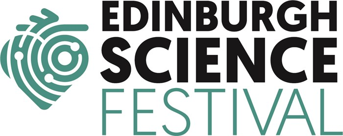 Edinburgh Science Festival logo