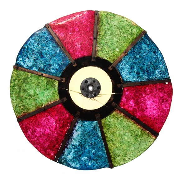 Colour disc