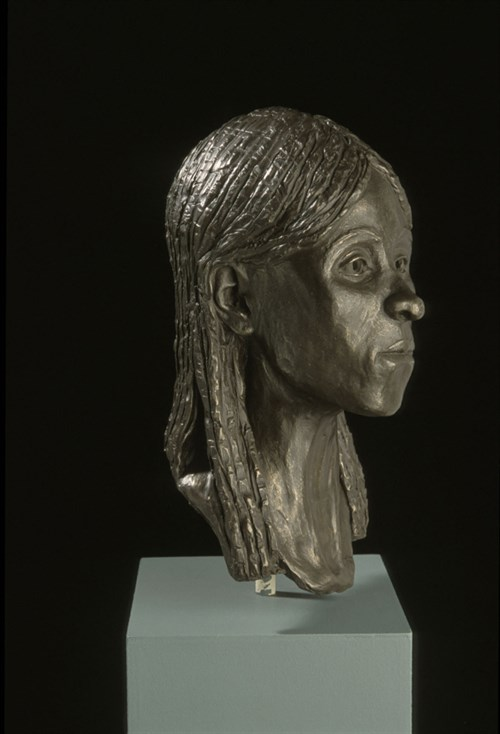Facial reconstruction of the Qurna Queen