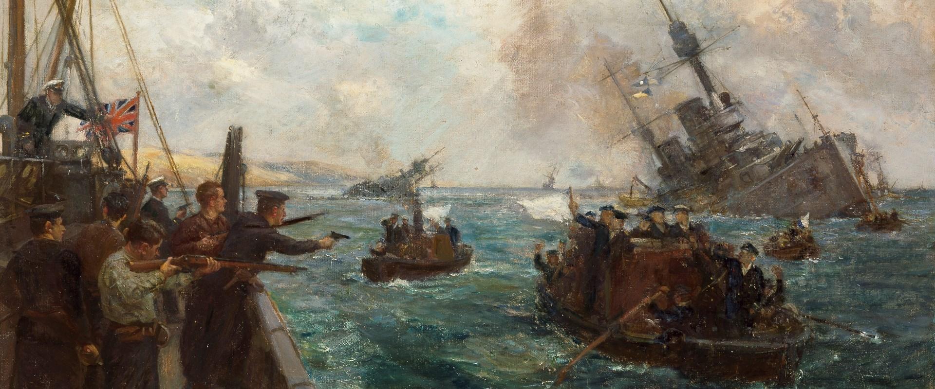 Art at War
