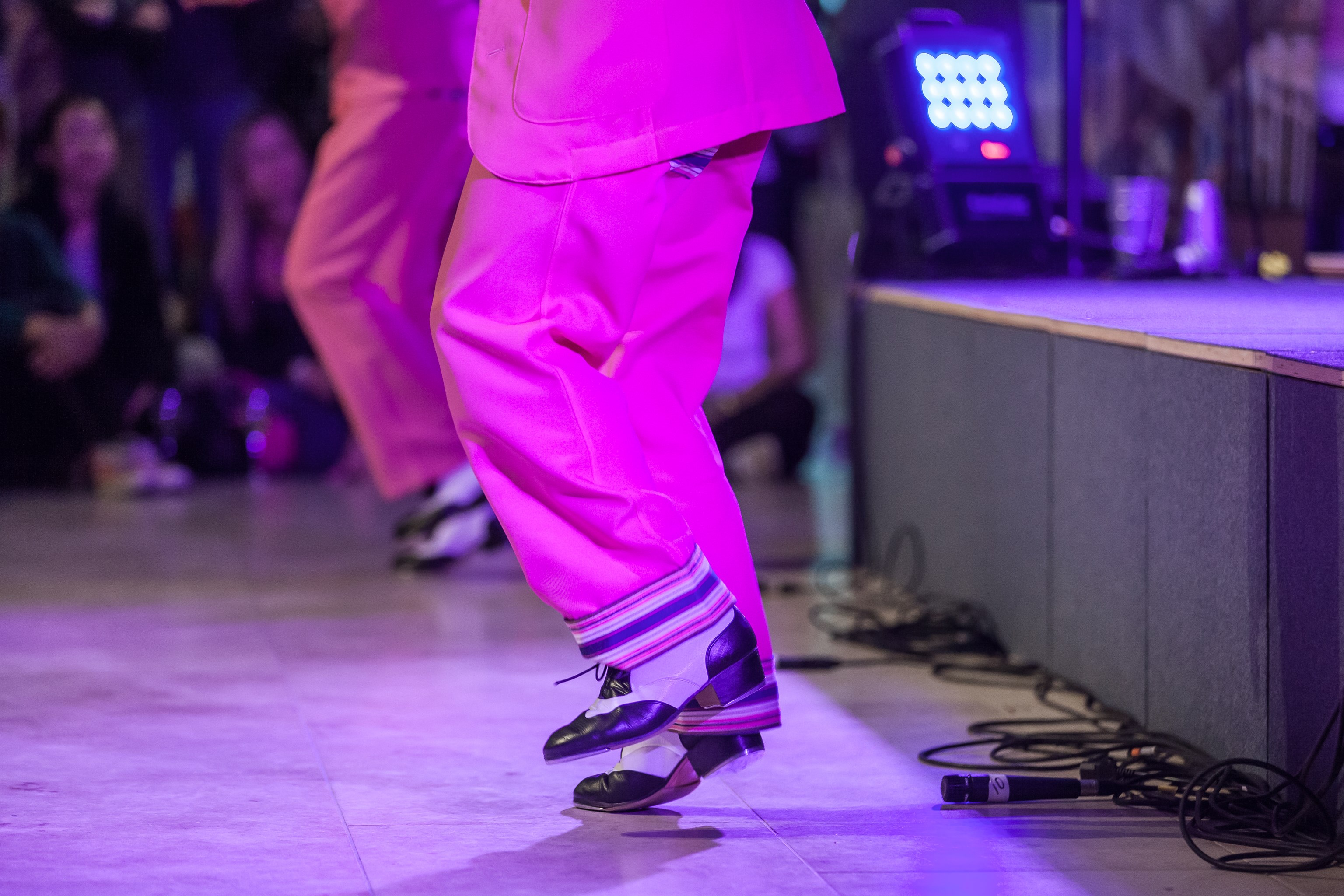 Get your dancing shoes on for Museum After Hours: Friday Fringe Takeover!