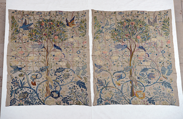 May Morris Embroideries2 700px