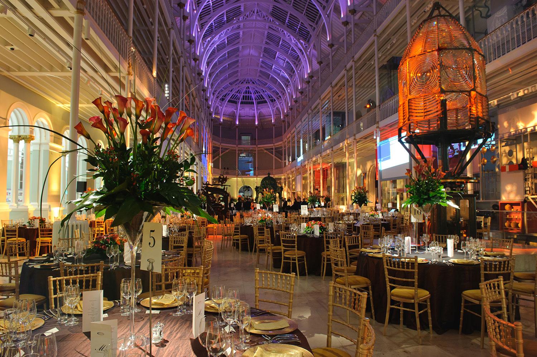 Wedding venues western scotland